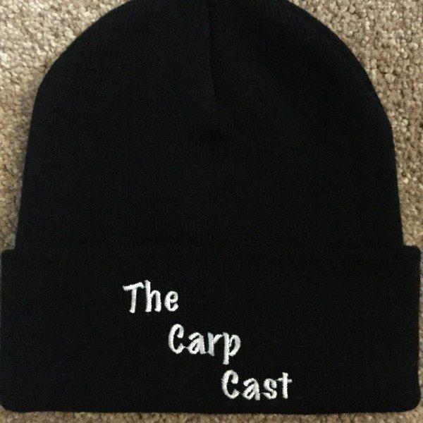 Carp Cast Beanie